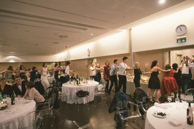 Forum Zagreb Zvona catering svadba